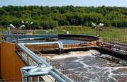 Флокулянты и коагулянты для водоочистки и водоподготовки