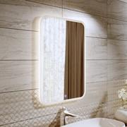 Зеркало с подсветкой Vanda - стильный аксессуар для создания уютного и