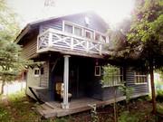 Продам зимний дом в Сертоволо на участке 8, 2 соток с баней и душем