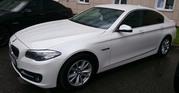 Продам BMW 520D