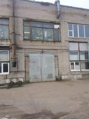 Сдаются производственно-складские площади