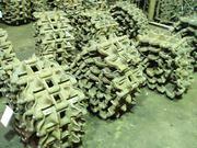 Продаем новых гусеницы на ТТ-4 М по скидке
