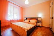 Апартаменты посуточно недалеко от исторического центра Санкт-Петербург