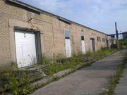 Сдам производственно-складское помещение в аренду в ЛО от собственника