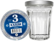 Оснастка линии розлива водки в стеклянную тару «Стаканчик»