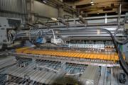 Автоматизированный станок для производства сварных сеток