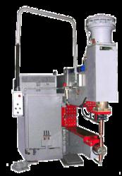 Машина конденсаторной сварки типа МТК-8502ЭК