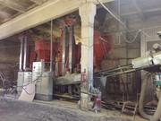Продажа завода по производству древесных гранул .Невская Дубровка