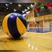 Тренировки Волейбол.