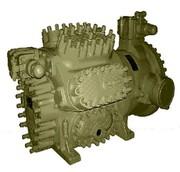 Отечественный компрессор ЗАФ49К52Ц