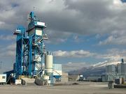 Асфальтобетонный завод быстрого монтажа Benninghoven ECO24