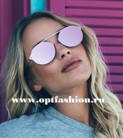 Солнцезащитные очки оптом от производителя