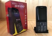 Удобный Телефон на 4 сим карты SERVO 9500