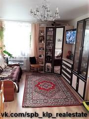 Продаётся 4-х комнатная квартира в пос. Тельмана д. 30