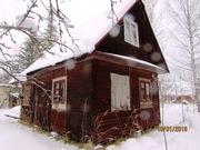 Участок 12 соток с зимним домом и скважиной во Мшинской