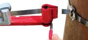 Машинка для бандажной ленты