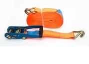 Стяжные ремни для крепления грузов для катеров и лодок
