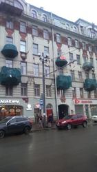 Сдам в аренду помещение напротив Казанского собора.