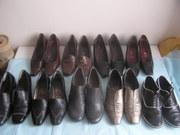 обувь 38 размера.