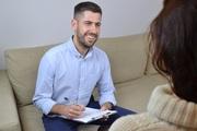 Психолог специалист по взаимоотношениям в паре