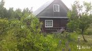 Дача в садоводстве  Остановка 55 км Массив Посадников Остров