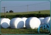 Стрейч-пленка для упаковки зеленых кормов: (агростретч)