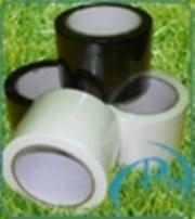 Агро клейкая лента для ремонта тюков сенажа