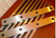 Шлифовка (заточка) продажа новых ножей для гильотин 510х60х20,  520х75х