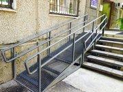 Установка пандусов для инвалидов