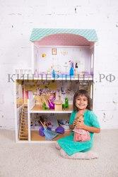 Дом для кукол Алина