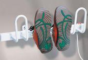 Эффективная сушка  обуви