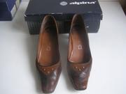 женские туфли - лодочки Alpina