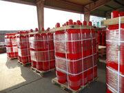 Газовые баллоны и криогенные емкости