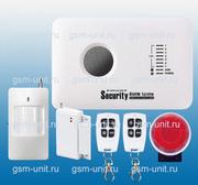 GSM-cигнaлизaция А-300 для дома,  дачи,  квартиры