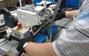 Изготовление шлангов и рукавов высокого давления