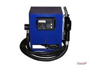 Реализуем автоматические ТРК для автоматизации топливозаправщиков