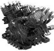 Купить kompressor ЗАФ49К52Ц