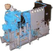 Air компрессор ЭК2-150
