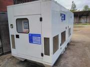 Временное электроснабжение,  аренда ДЭС — 250-500 кВ