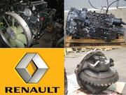 Запчасти б/у для грузовиков и тягачей Рено / Renault