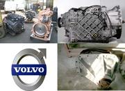 Запчасти б/у для грузовиков и тягачей Вольво / Volvo