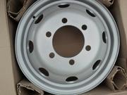 Диски колесные с нижегородского завода