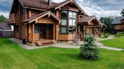 ЦИТАДЕЛЬ - одни из лучших деревянных домов