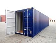 Аренда склада контейнера 30кв.м.