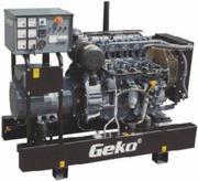 Дизельная электростанция GEKO 40003 Ed-sDeda