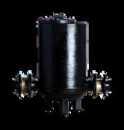 Механические конденсатные насосы Стимпамп серия кн01 (dn 25-80 / pn 16,  20-30 л)