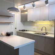 Производство корпусной мебели для квартиры и дома.