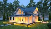 Izba De Luxe - Одна из лучших строительных компаний