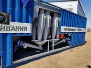 Инсинераторы утилизации бытовых и производственных отходов