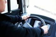 Водитель автобуса кат
